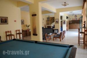 Castello Beach_best prices_in_Apartment_Ionian Islands_Zakinthos_Argasi