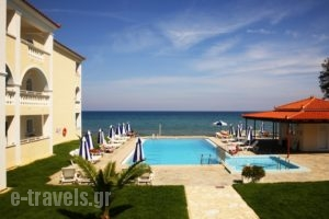 Maria Mare_best prices_in_Apartment_Ionian Islands_Zakinthos_Argasi
