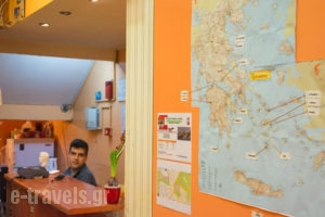Hostel Zeus_accommodation_in_Room_Central Greece_Attica_Athens