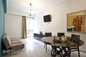 Art Suites Athens_holidays_in_Apartment_Central Greece_Attica_Athens