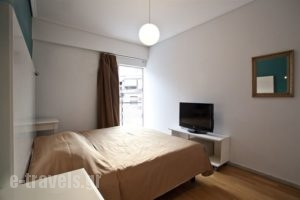 Art Suites Athens_lowest prices_in_Apartment_Central Greece_Attica_Athens