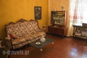 AthensQuinta - Hostel_accommodation_in_Room_Central Greece_Attica_Athens