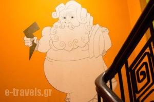 Hostel Zeus_holidays_in_Room_Central Greece_Attica_Athens