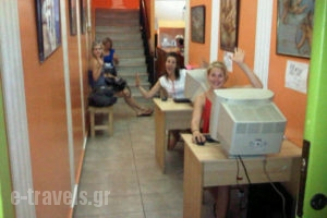 Hostel Zeus_lowest prices_in_Room_Central Greece_Attica_Athens