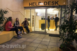 AthensStudios_best prices_in_Room_Central Greece_Attica_Athens