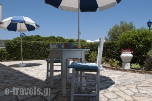 Alisaxni Studios_lowest prices_in_Apartment_Ionian Islands_Zakinthos_Argasi