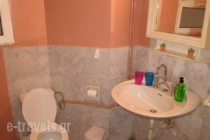 The Viktoria Inn_best deals_Room_Central Greece_Attica_Athens