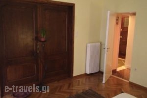 The Viktoria Inn_accommodation_in_Room_Central Greece_Attica_Athens