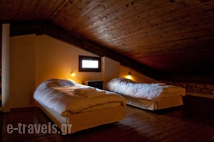 Chalet Christantoni_best prices_in_Room_Thessaly_Trikala_Elati