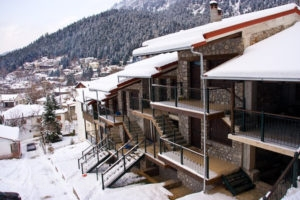 Chalet Christantoni_travel_packages_in_Thessaly_Trikala_Elati