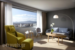 Wyndham Grand Athens_best prices_in_Hotel_Central Greece_Attica_Athens