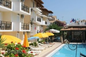 Apollo Hotel Apartments_accommodation_in_Apartment_Ionian Islands_Zakinthos_Argasi