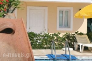 Apollo Hotel Apartments_holidays_in_Apartment_Ionian Islands_Zakinthos_Argasi