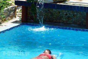 Apollo Hotel Apartments_best deals_Apartment_Ionian Islands_Zakinthos_Argasi