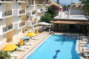 Apollo Hotel Apartments_travel_packages_in_Ionian Islands_Zakinthos_Argasi