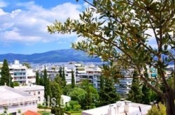 Athens One in Athens, Attica, Central Greece