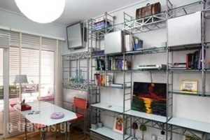 Ninas Athenian Loft_best prices_in_Room_Central Greece_Attica_Athens