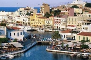 Agios Nikolaos-Lassithi,Greek Tourist Guide and Directory,e-travels.gr
