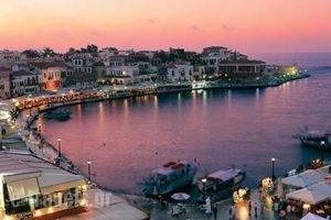 Chania, Greek Tourist Guide and Directory, e-travels.gr