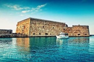 Heraklion, Greek Tourist Guide and Directory,e-travels.gr