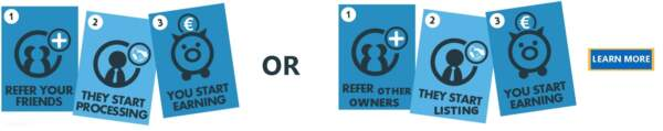 Refer friends-get rewarded,Greek Tourist Guide and Directory,e-travels.gr