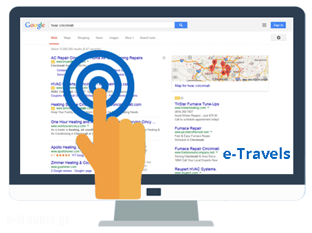 How it works,Greek Tourist Guide and Directory,e-travels.gr