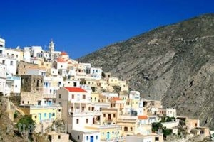 Karpathos,Greek Tourist Guide and Directory,e-travels.gr